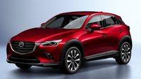 Mazda CX-3 2021 : toujours présent