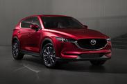 Mazda CX-5 2022 : un moteur de 6 cylindres