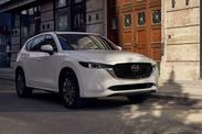 Mazda CX-5 2022 : des améliorations subtiles
