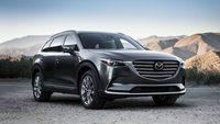 Mazda CX-9 2021 : 2 nouvelles versions