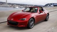 Mazda MX-5 2021 : une version 100% électrique?