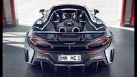 McLaren 600LT Novitec 2019