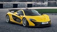 McLaren : une remplaçante pour la P1