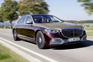 Mercedes-Benz Maybach S 2021 : la définition même du terme VIP