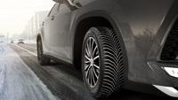 Michelin lance son nouveau pneu CrossClimate2 au Canada