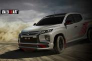 Mitsubishi : un retour pour Ralliart