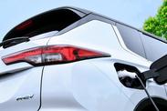 Mitsubishi Outlander PHEV : enfin des nouvelles!