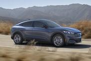 Ford double son investissement en matière de véhicule électrique