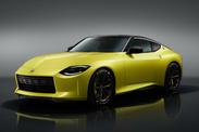 Nissan 400z 2022 : identique au prototype?