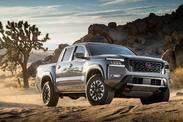 Nissan : une petite camionnette 100% électrique dans les plans