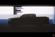 Nissan Frontier 2021 : les premières images