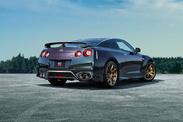 Nissan GT-R 2022 : une nouvelle version T-Spec
