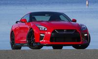 Nissan GT-R 2021 : pas de version Track Edition