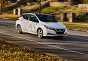Budget 2020 : plus d'argent pour les véhicules électriques
