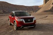 Nissan Pathfinder 2022 : un prix de base de 43 798$