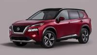Nissan Rogue 2021 : les prix dévoilés