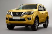 Nissan Xterra 2022 : un retour possible?