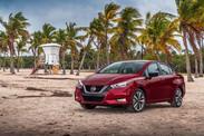 Nissan Versa 2021 : un retour au Canada?