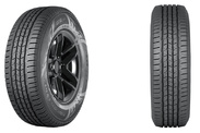 Nokian : un pneu toutes-saisons bon pour 130 000 kilomètres