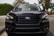 Subaru Ascent Onyx 2022 : une nouvelle édition spéciale
