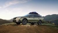 Subaru Outback et Legacy 2020 : les prix canadiens