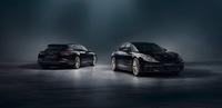 Porsche Panamera 2020 : une Edition spéciale pour ses 10 ans