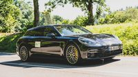 Porsche Panamera : un modèle de 738 chevaux