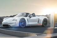 La prochaine Porsche 718 sera électrique