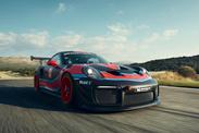 Porsche 911 GT2 RS Clubsport 25 : 620 000$ plus tard…