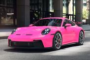 Porsche : un nouveau service de personnalisation