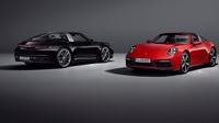Porsche 911 2021 : la Targa arrive bientôt!