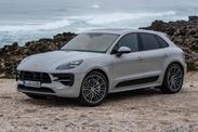 Porsche Macan 2023 : une version 100% électrique