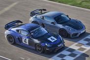 Porsche présente son nouveau système d'infodivertissement