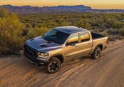 RAM Rebel TRX 2021 : comment faire de l'ombre au Ford Raptor