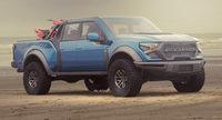 Ford F-150 Raptor 2022 : un modèle de 700 chevaux en préparation