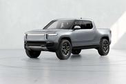 Ford : un investissement de 500 millions chez Rivian