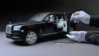 Rolls-Royce : une voiture miniature à 17 000$