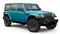 Jeep Wrangler Rubicon Recon 2020 : au diable les économies