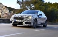 BMW Série 1 2020