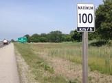 L?Ontario songe ? augmenter ses limites de vitesse