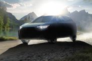 Subaru Solterra 2022 : un premier VUS 100% électrique chez Subaru