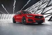 Acura : D'autres modèles Type-S