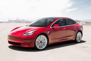 Tesla : une autonomie améliorée pour les modèles existants