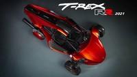 Campagna T-Rex RR 2021