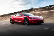 Tesla Roadster 2022 : le 0-100 en 1.1 seconde