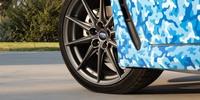 Subaru BRZ 2022 : dévoilée cet automne