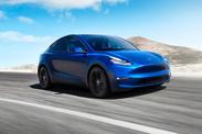 Tesla Model Y 2021 : une version plus abordable