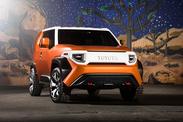 Toyota 4Active 2021