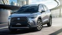 Toyota Corolla 2021 : un VUS?
