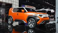 Toyota : un VUS basé sur la Yaris en développement